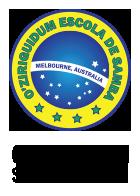 O'Ziriguidum Samba School, Melbourne